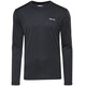 Marmot Windridge Longsleeve Shirt Men black